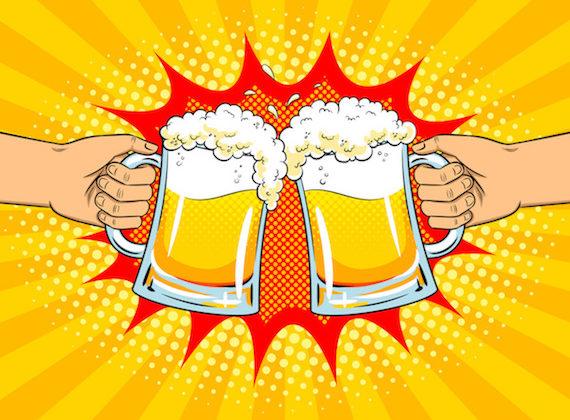 Le migliori birre artigianali online.